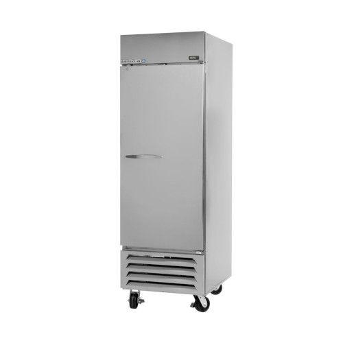 Beverage Air FB27-1S Solid Door Single Section Reach-In Freezer