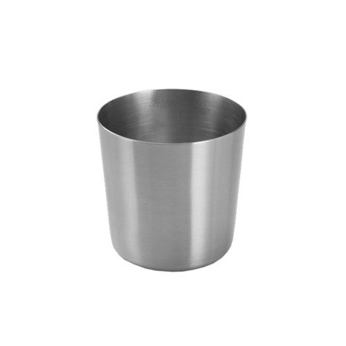 American Metalcraft FFC337 14 Oz. French Fry Cup (Case of 72 Cups)