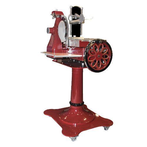 Globe FS14 Manual Traditional Flywheel Slicer