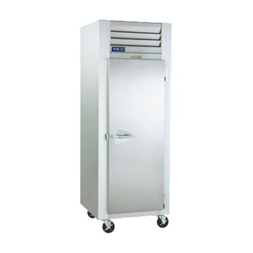 Traulsen G10011 Reach-In Refrigerator with Full Height Hinged Left Door