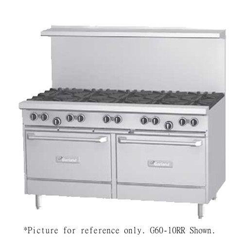 Garland G60-6G24RR 6 Burner 60