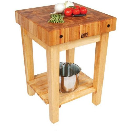 John Boos GB Gourmet Boos Block Butchers Block
