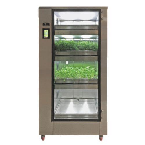 Carter-Hoffmann GC41 Herb & Microgreen Growing Cabinet