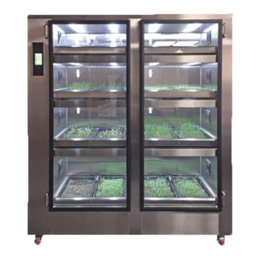 Carter-Hoffmann GC42 Two Door Herb & Microgreen Growing Cabinet