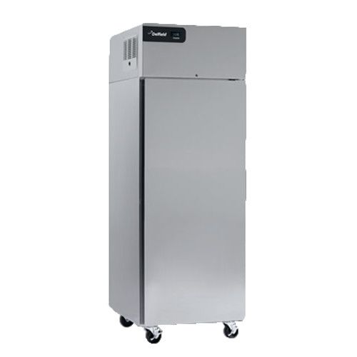 Delfield GCF1P-S Coolscapes Series Reach-In Single-Section Freezer