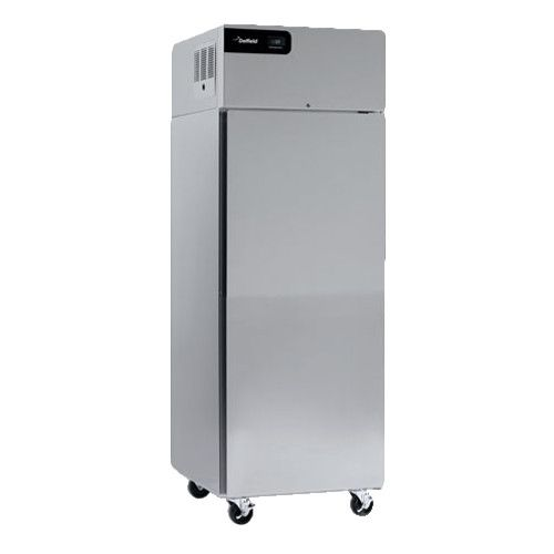 Delfield GCR1P-S Coolscapes Series Reach-In Single-Section Refrigerator