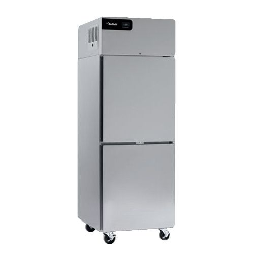 Delfield GCF1P-SH Coolscapes Series Reach-In Single-Section Freezer