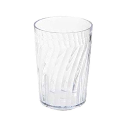 GET 2206-1-CL Tahiti Clear Plastic Tumbler (1 case of 6 dozen)