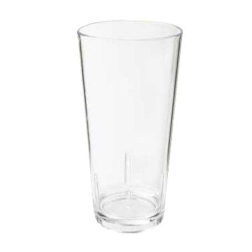 GET S-15-1-CL14 oz. Shaker Glass (1 case of 2 dozen)