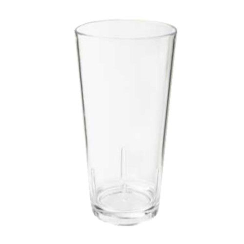 GET S-16-1-CL14 oz. Shaker Glass (1 case of 2 dozen)