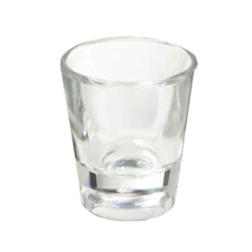 GET SW-1425-1-CL 1 oz. Shot Glass (1 case of 2 dozen)