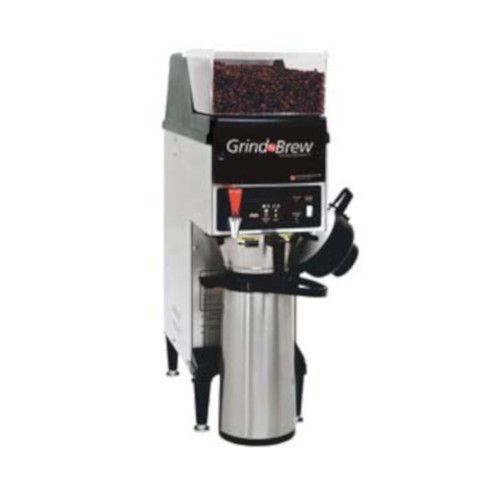Grindmaster-Cecilware GNB-10H Grind 'n Brew Coffee Grinder / Brewer