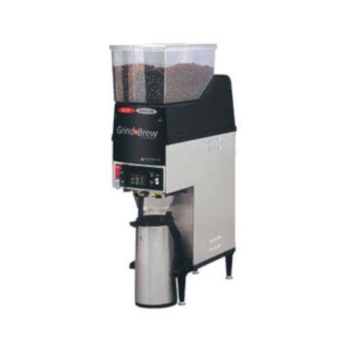 Grindmaster-Cecilware GNB-21H Grind'n Brew Coffee Grinder / Brewer