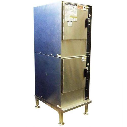*Open Box* Groen (2)SSB-5EF Electric Convection Steamer