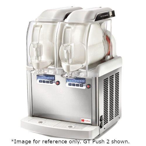 Grindmaster-Cecilware GT PUSH 1 Non-Carbonated Frozen Granita & Ice Cream Dispenser
