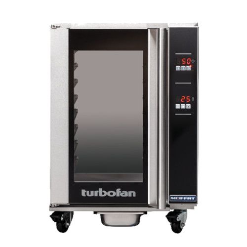Moffat H8D-UC Undercounter Turbofan Holding and Proofer Cabinet - 1200 Watts