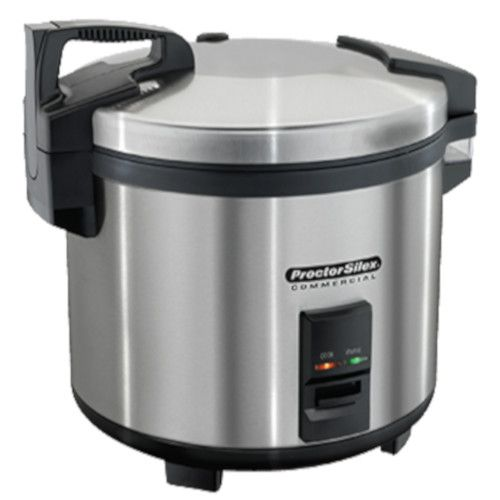 Hamilton Beach 37560R Proctor-Silex© Commercial Rice Cooker