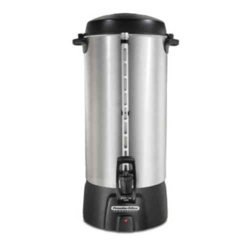 Hamilton Beach 45100R Proctor-Silex© 100 Cup Coffee Urn