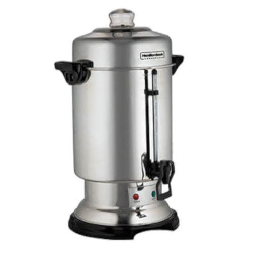 Hamilton Beach D50065 60 Cup Coffee Urn