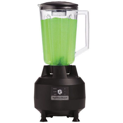 Hamilton Beach HBB908 2-Speed Bar Blender - Polycarbonate Container