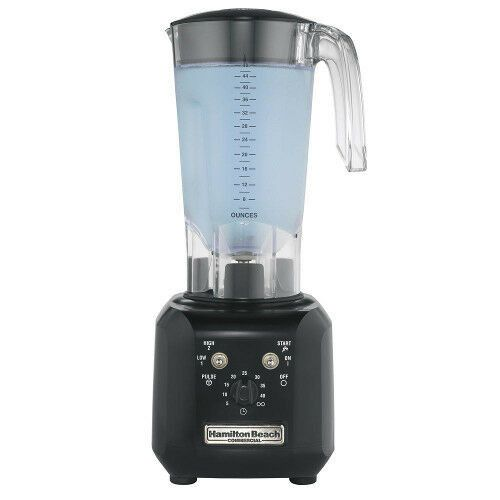 Hamilton Beach HBH450R Tango High Performance Bar Blender