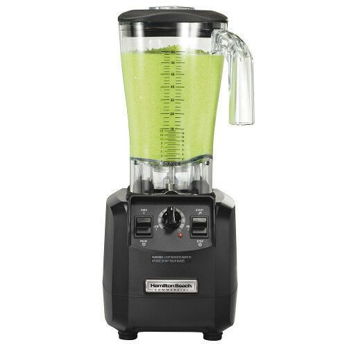Hamilton Beach HBH550 Fury High Performance Bar Blender