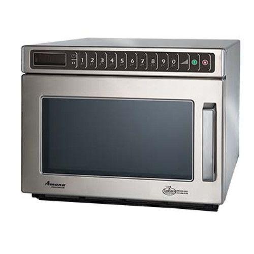 Amana HDC182 Commercial Heavy Volume Microwave