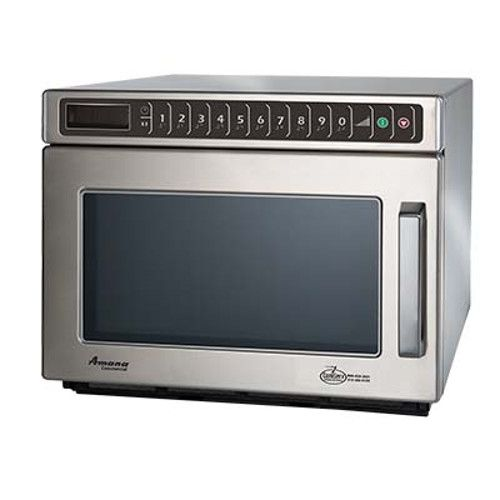 Amana HDC212 Commercial Heavy Volume Microwave