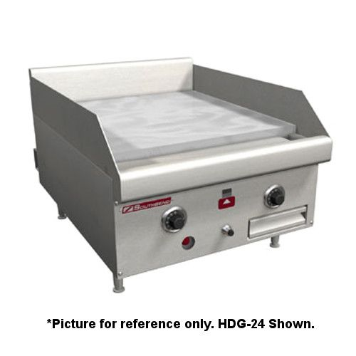 Southbend HDG-18-M Countertop 18