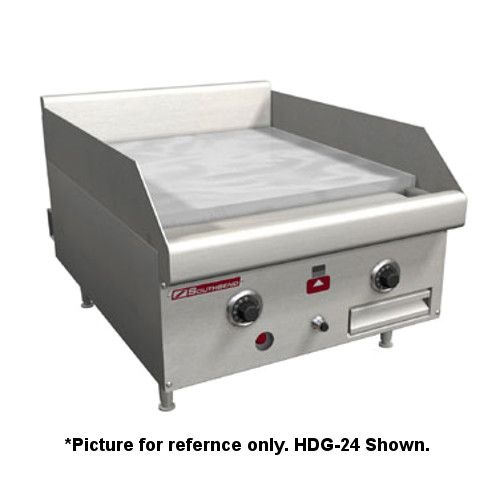 Southbend HDG-24-M Countertop 24