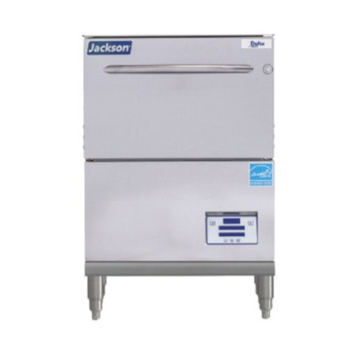 Jackson DELTA HT-E-SEER-S Door-Type Dishwasher / Glasswasher