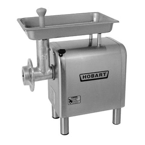 Hobart 4822-34 #22 Meat Grinder / Chopper 120V - 1 1/2 hp