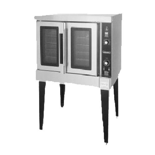 Hobart HEC501-480V HEC5 SERIES ELECTRIC CONVECTION OVENS