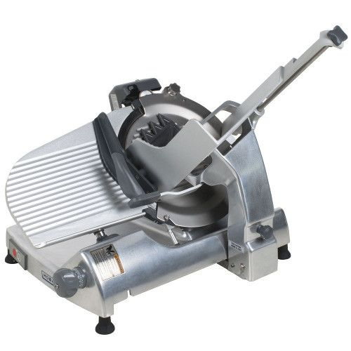 Hobart HS8-1 Heavy Duty Manual Meat Slicer