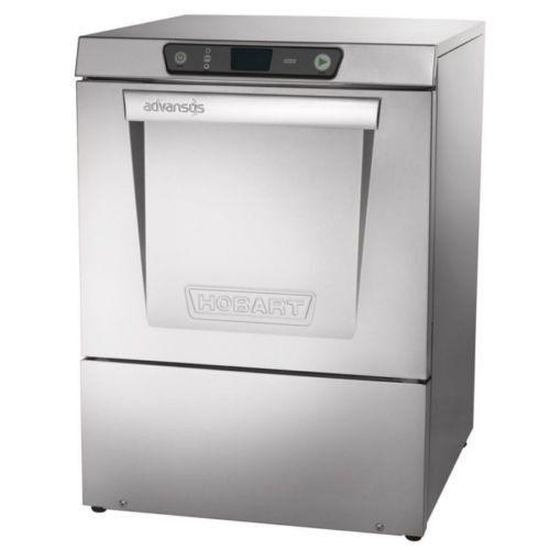 Hobart LXeC-3 Undercounter Dishwasher