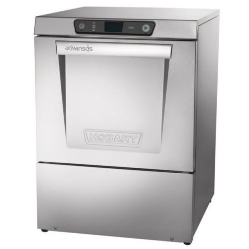 Hobart LXeH-220-1PH Undercounter Dishwasher