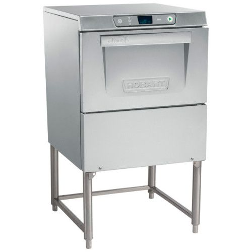 Hobart LXGER-1 Advansys Energy Recovery High Temperature Glass Washer