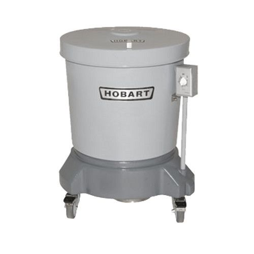 Hobart SDPE-11 20 Gallon Salad Vegetable Dryer
