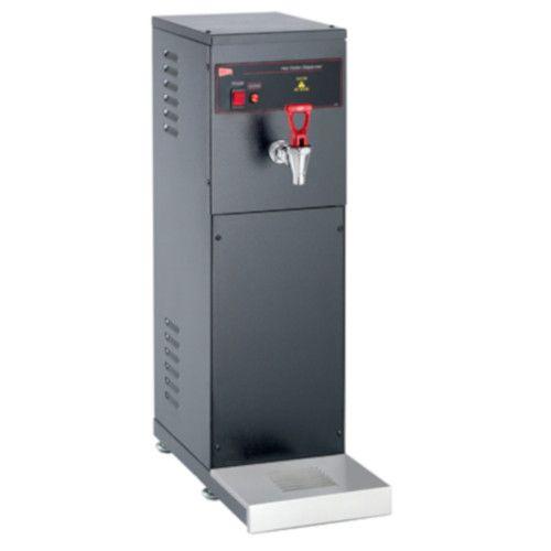Grindmaster-Cecilware HWD5-2401008 5-Gallon Countertop Hot Water Dispenser