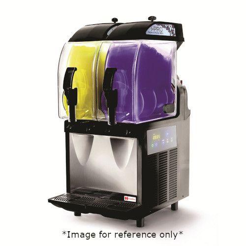 Grindmaster-Cecilware I-PRO 2E W/ LIGHT Non-Carbonated Frozen Drink Machine