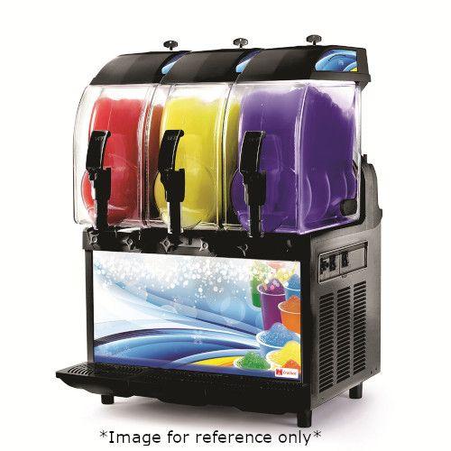 Grindmaster-Cecilware I-PRO 3E Non-Carbonated Frozen Drink Machine