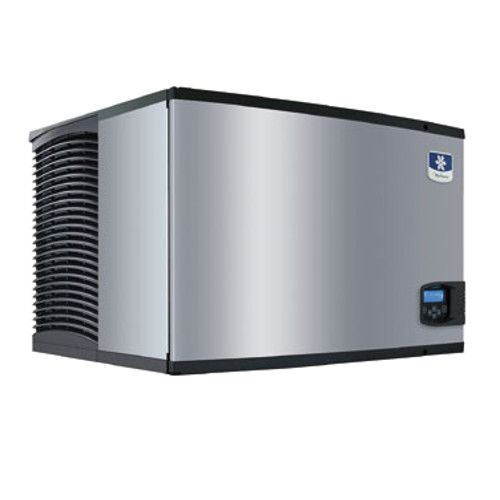 Manitowoc IDT-0450W Full Dice Ice Machine 430 lb/day