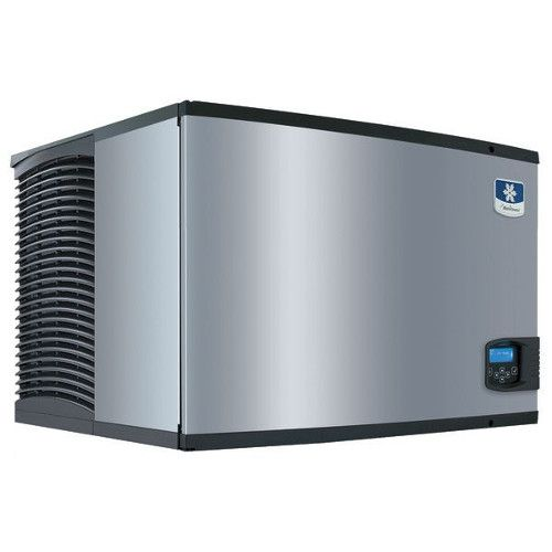 Manitowoc IDT-0500W Full Dice Ice Machine 550 lb/day