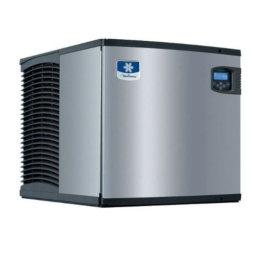 Manitowoc IDT-0620W Full Dice Ice Machine 460 lb/day