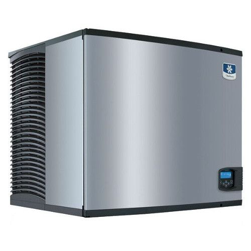 Manitowoc IDT-1200N Full Dice Ice Machine 1,027 lb/day