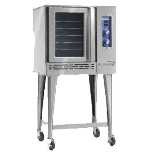 Imperial ICVE-1 Single Deck Electric Convection Oven