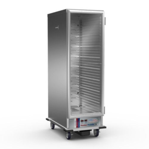 Winholt INHPL-1836C-DGT Full Height Heater Proofer Cabinet