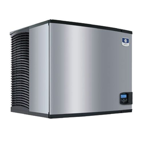 Manitowoc IR-0906W Regular Dice Ice Machine 773 lb/day