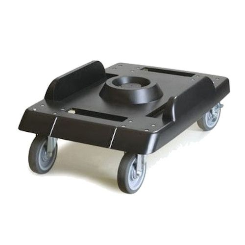 Carlisle IT41003 Cateraide IT Food Carrier Dolly