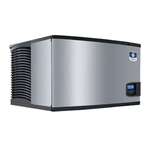 Manitowoc IY-0305W Half Dice Cube Ice Machine 300 lb/day